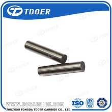 Wood Cutting Ground Hard Alloy Rods