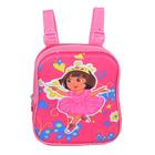 baby backpack/EVA school bag/Dora school bag