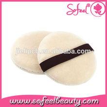 Sofeel cosmetic powder puff