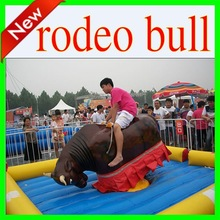 Hot sale Spanish Bullfighting machine