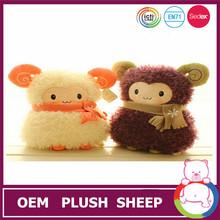 New High Quality stuffed soft toys sheep lamb
