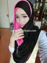 Muslim Women Scarfs, Shawl, abaya jilbab brooches bonnet tube caps hijab