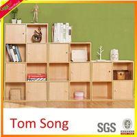 best design kids bookcase with ladder children stotrage cabinet for bedroom