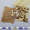 Dubai Metallic Decorative Chain Cloth