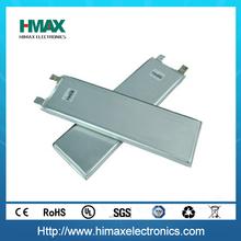 factory supply custom mid 20ah lithium polymer cells