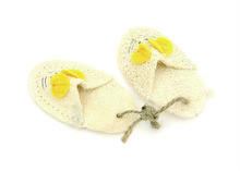 Cute Shoe shaped dog toys of pet products in china