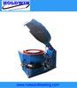 High quality free noise Vibratory finishing machinery