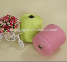 Viscose Cotton Yarn NE 24/2 32/2 (60% cotton 40% Viscose) timely delivery