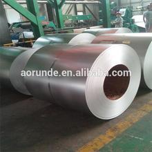 Hot Dip Galvanized Plain Steel Sheet In Coils Tile Machine soy milk brands