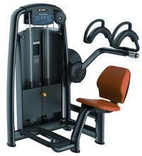 New product for fitness equipment/Gym body building machine/ Abdominal Crunch Machine (LD-7057)