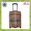 Fashion School High-end Portable 4 pcs Full Set Sky Travel Bag