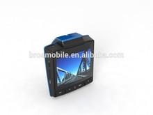 2014 Hot model!! GPS full 1080p Dash Cam 170 degree angel H.264 Codec