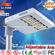 china express street solar light pole