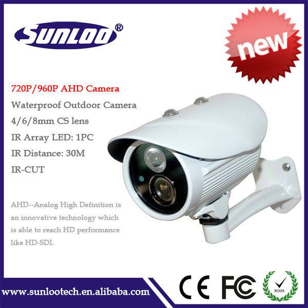 บน10บ้านเฝ้าระวังอุปกรณ์1.0ล้านahdbulletกล้องผลิต