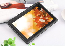 Promotional Fashionable dual core tab 7 inch