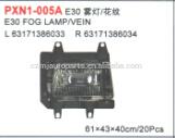 MJ PXN1-005A E30 Head Lamp VEIN L 63171386033 R 63171386034