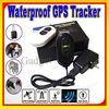 Mini GPS Locator Kids GPS Keychain Locator Waterproof GPS Tracking people