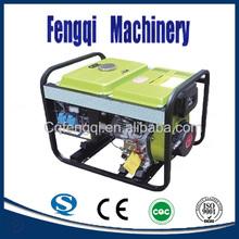 High Quality 2200VA 12v dc portable petrol generator