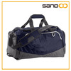 2014 Hot Design High Quality Custom Sports Bag With Shoe Compartment