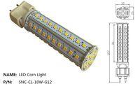 Alibaba China G12 10w led lamp LED Corn Light Bulbs
