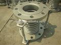 tubulação de aço inoxidável flexível articulações do fabricante de china