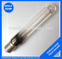 Sodium Vapor lamp 600w for grow lamp