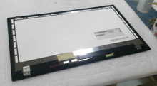 "brand new 15.6"" Laptop LCD Screen LTN156AT33 With touch panel for Lenovo U530"