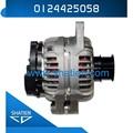 100% nuevo hecho en china 12v 120a micro generador, mini motor eléctrico dinamo, oem: 0124425058, ca2045ir