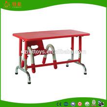 Newly designed plastic desk for kindergarten kids30C-69E