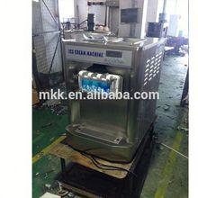 factory direct c411 digital control serve ice cream machine
