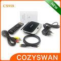Mk888 k-r42 cs918 4.2 android tv rk3188 caja