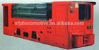 12T anti-explosion battery locomotive for underground mine, made in China mining locomotive