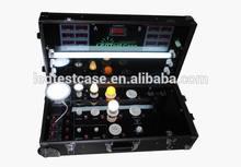 hot sale AC 220V and DC 12V led solar light demo kit