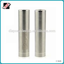 Innovative vaping device haribon electronic cigarette mech mod smoking vape pen kit