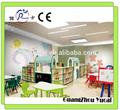 la escuela de párvulos muebles para niños