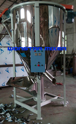 8000L volume PET resin blending machine price including shipping fees