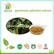 Gymnema Sylvestre Extract 25%&75% Gymnemic Acid
