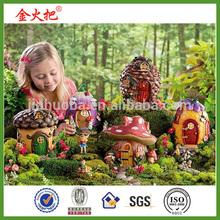 Fairy Garden Fairy Village Houses