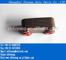 Yuchai Diesel Engine auro parts Oil cooler core D30-1013013 for YC4D80 YC4108