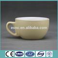 de baixo custo simples caneca de porcelana conjunto xícara de café