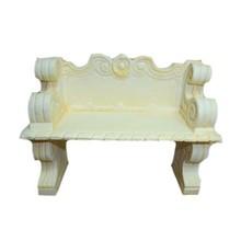 Home Decorative Patio Furniture Resin Fairy Garden Bench