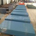 La construcción de material de construcción de metal para techos de hoja de zinc 60g/m2