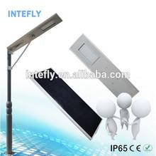 2 Sensor Modes Optional 40W LED Solar Street light