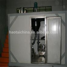 Vegetable Cryogenic Liquid Nitrogen Grinder