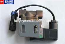 J57A0-1113301 yuchai gas engine parts fuel cut off valve