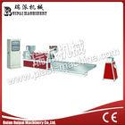 SJ-B PP/PE waste film granulate machine pellet