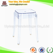 Wholesale clear acrylic cheap used bar stools (SP-AC238)