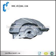 Special Best-Selling cnc aluminum blocks milling