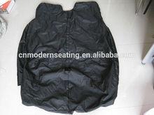 car seat cover black