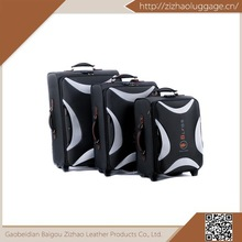 Alibaba China 2014 new arrival wheeled rolling duffle bags carry